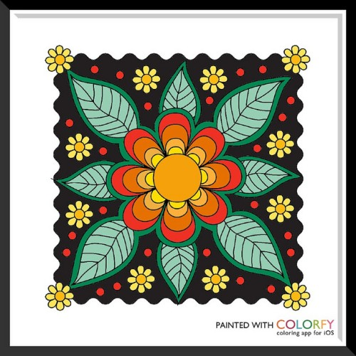 Colorfy by Beth Kanter